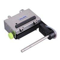 프린터 58mm 자동 커터 내장 열 프린터 자동 용지 로딩 미리 알림 HS-K24