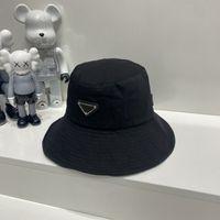 أزياء دلو قبعة كرة السلة كاب لرجل امرأة الشارع الكرة قبعات واسعة بريم القبعات 4 ألوان عالية الجودة