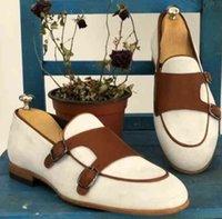 Zapatos Informales de Cuero Sintico Para Hombre, Calzado Vestir, Estilo CLSICO, Primavera, F139 210819