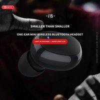 Headphones & Earphones Single Mini bluetooth earphon