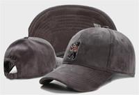 Cayler Sons Grizzly Bear Strackback Golf Visor 6 Panel Beyzbol Kapaklar Hip Hop Spor Toucas Gorros Chapeu Kemik Erkekler Kadınlar Yeni Snapback Şapka