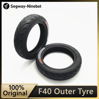 Original Ninebot Outer Tyre Inner Tyre for Ninebot F40 KickScooter Smart Electric Scooter Inner Tube Outer Tire Replacements