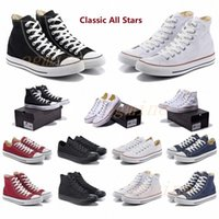 converses converse all stars Classic Canvas 1970s casual Shoes platform Hi Reconstructed Slam Jam Triple Black White High Low Mens Women Sport Sneakers 36-44