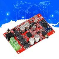 TDA7492P Kablosuz Bluetooth 4.0 Ses Alıcısı Güç Amplifikatörü Modülü AUX Girişi ve Anahtar Fonksiyonlu