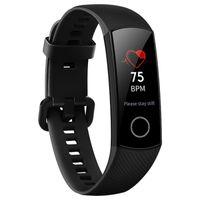 الأصلي هواوي الشريط الشريط 4 الذكية سوار القلب رصد معدل الذكية ووتش الرياضة المقتفي مقلية ساعة اليد الذكية لالروبوت iPhone iOS