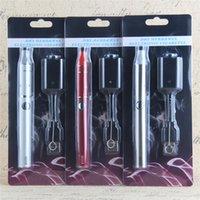 Evod Mini vor g5 trockener Kräutervamperizer 510 Gewindedampfbatterie Ego E Zigarettenwachs Herbst Vape Stift Starter Kit Blisterpackung