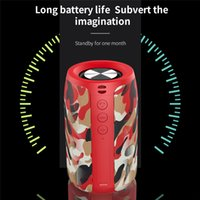 ZEALOT S32 Portable Bluetooth Speaker Wireless Subwoofer 3D Bass Stereo Support Micro SD Card AUX USB Flash Drive Play Lightweight