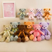 bear Teddy Bear Plush Toy grab sprinkle doll home decoration gifts