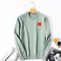 Men's sweater designer coat luxury men's classic high quality Hoodie spring and autumn Unisex sweater 2021 Golf men's Hoodie s1