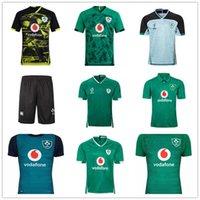 2021 National Team Rugby Jersey Fiji Scotland Galês Toulon Saracens França Irlanda Homens 7's Camisa S-5XL