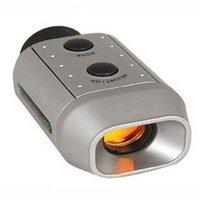 7x930 Yards Digital Optic Telescope Range Golf Finder Polowanie Golf Odległość Miernik Laser Dystansowy Miernik RangeFinde Huntingr Hot 201124