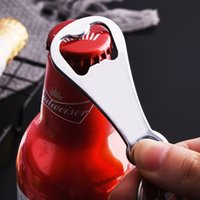 الموسيقى ملاحظة زجاجات زجاجة الزفاف الفولاذ المقاوم للصدأ فتحات البيرة مطعم بار أدوات أدوات المطبخ بالجملة RRD7520