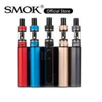 Smok GRAM 25 KIT 25W MOD incorporado 900mAh Batería con 2ml gram-16 tanque 0.6OHM G16 DC COIL DUAL Dual Flujo de aire Flujo de aire Gram-25 Vape System 100% original
