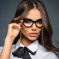 Sunglasses Frames Daisy Mask Chain Anti-lost Flower Glasses Lanyard Eyeglasses Rope Spectacles Eyewear