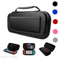 Protect Switch Portable Box Travel EVA Shell Console Game Pouch Protective Carry Quality For Hard Bag Nintendo Carrying High Cas Uvxdu