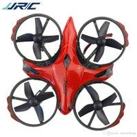 JJRC H56 Mini RC Uçak Drone, Kızılötesi Algılama UFO, 360 ° Flip İHA, 3 Gearss Hızı, İrtifa Tutun Quadcopter, Çocuk Noel Doğum Günü Hediyeleri, 2-1
