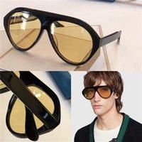 الأزياء الإطار النظارات الشمسية مربع الكلاسيكية uv400 الصيف أعلى جودة بسيطة حماية عدسة الطيار 0479 تصميم النظارات تصميم مع rvxgr