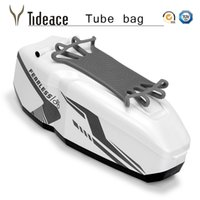 Frame Front Top Tube Cycling Bag Rainproof Bicycle Bag Reflective 6.5in Phone Case Touchscreen Bag MTB Bike Hard Shell