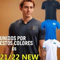 2021 2022 El Salvador Futebol Jerseys Home Away Terceiro 21/22 Alex Roldán Darwin cerén Eriq Zavaleta Amando Moreno Narciso Orellana Es National Team Football Shirts 3rd