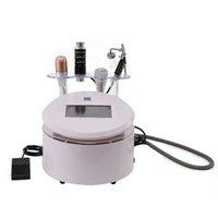 Hifu Salon SPA Салон красоты Машина высокой интенсивности Сосредоточенная ультразвуковая кожа подъема для похудения кислорода реактивное пилинг био лифт холодная обработка 4in1