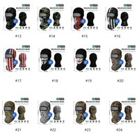 Motorcycle sunscreen headgear summer male riding full mask covering face outdoor fishing ice silk hood