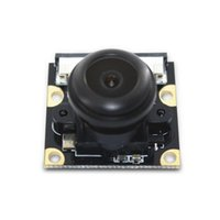 Kamery Pogalogia OV5647 Moduł monitorowania zabezpieczeń Camera Moduł kamery WebCam PCB Ruch drogowy Szeroki kąt Wizja Night