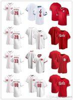 """사용자 정의 유니폼 망 신시내티 """"reds""""26 Roisel Iglesias 27 Trevor Bauer 28 Anthony Desclafani 33 Jesse Winker Baseball Jerseys"""