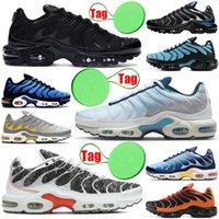 tn plus se hommes femmes chaussures triple noir blanc hyper bleu Tiffany outdoor hommes femmes formateurs baskets de sport
