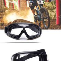 Nadar X400 UV Protección contra los deportes al aire libre Ski Ski Snowboard Skate Goggles Off-Road Ciclismo Gafas Gafas Gafas de gafas Lente de la lente Gafas de sol de la lente
