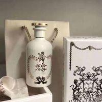 Profumo di fascia alta per le donne Il giardino dell'alchemistico Spruzzo di primavera invernale 100ml Eau de Parfum aroma fruttato Aroma di alta qualità Odore di lunga durata