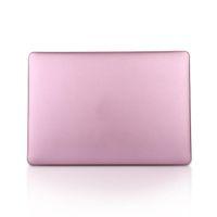 Матовый чехол для ноутбука для MacBook Pro Air Retina 12 13 15 дюймов для MacBook 15.4 13.3Inch Touch Bar Крышка оболочки