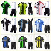 Riesige Team Radfahren Kurzarm Jersey BIB Shorts Sets Männer Fahrrad Kleidung Hohe Qualität Sommer Fahrrad Sport Uniform