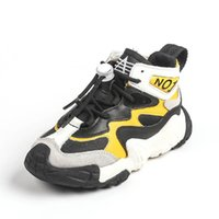 Athletic Kids Shoes Trainers Tennis Boys Sneakers Children D489