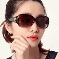 Eyewear Designer Hollow Out Donne 3043 Occhiali da sole da donna Lo stesso classico da viaggio dal vivo all'aperto