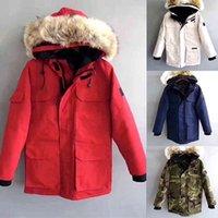 Mens 다운 재킷 코트 후드 탑 남성 여성 캐주얼 야외 깃털 outwear 따뜻한 짧은 짧은 스타일의 파카가 심한 겨울에 저항합니다.