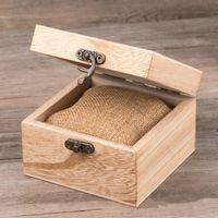 Watch Boxes & Cases Wood Wrist Box Wooden Organizer Collection Storage Case Watches Accessories Watchbox Gift Bag