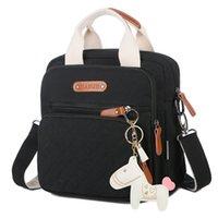 Samll School Handbag Backpack Fashion Designer Bag Lady Canvas Computer Women Books Kpnps