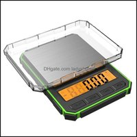 Measuring Tools Kitchen, Dining Bar Home & Garden500*0.01G Kitchen Mini Scales High Precision Digital Display Electric Scale For Jewelry Bal
