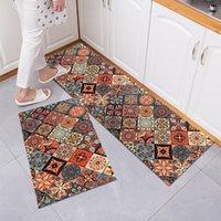 Carpets Kitchen Rugs And Mats For Floor Set Washable Non Skid Slip Bath Entrance Bathroom Door Mat Bedroom Living Room Carpet Area Rug