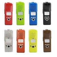 Custodia da polso frontale di ricambio multicolore per Motorola Radio Xts5000 m2 Portable Walkie Talkie