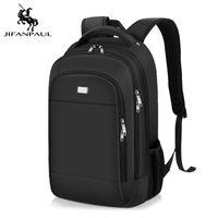 Рюкзак jifanpaul мода спортивные мужчины и женские сумка открытый путешествия водонепроницаемый интерфейс USB пакет кампуса повседневные мужские женские
