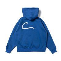Marca Designer Mannen Hip Hop Letras Puur Katoen Harajuku Paar Streetwear Imprimir Oversized Losse Fleece Zwarte Hoodie