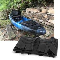 Bolsa de almacenamiento de kayak Portátil de malla de malla portátil Barco de pesca Bolsa Bolsa de malla de canoa Bolso Agua Deportes Kayak Accessoties
