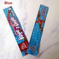 Yeni Boş 500 mg Halat Bir Uyuşturucu ve 500mg Gummies Berry Ekşi Kaynaklar Çanta Ambalaj İnekler Halat Çanta DDYU