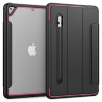 Acrylic 3- Layer- Protection Case For ipad pro 11 2020 air4 mi...