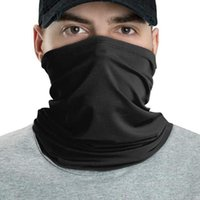 Cycling Caps & Masks Unisex Washable And Reusable Mouth Face Warm Windproof Product Outdoor Protective Neck Sarf Balaclava Headband Sport