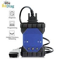 Diagnosewerkzeuge für GM MDI V2021.10 MDI2 Mehrere Schnittstelle WIFI / USBGDS2 OBD2 Auto Auto Auto