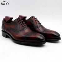 cie wedding shoes mens dress shoe patina wine dress shoe gen...