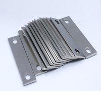 Collegamenti di Busbars di rame per la batteria di Lithium 3.7v Calb Catl 3.2v LifePo4 per 100Ah 80Ah 120Ah 150Ah 180Ah 200ah 280Ah 300AH
