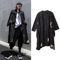 Women's Trench Coats 2021 Windbreaker Jacket Female Trend Fashion Loose Light Long Comfortable Casual